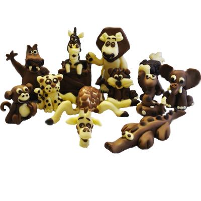 Но что, если шоколадный голод напал неожиданно.  Можно...  24.09.2012 / Хобби и творчество / Продукты питания.