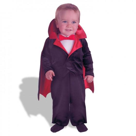 Новогодние костюмы вампира для мальчика своими руками