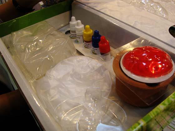 Что необходимо для мыла своими руками