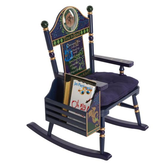 стул-качалка