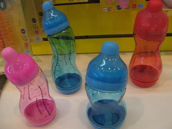 Difrax бутылочки