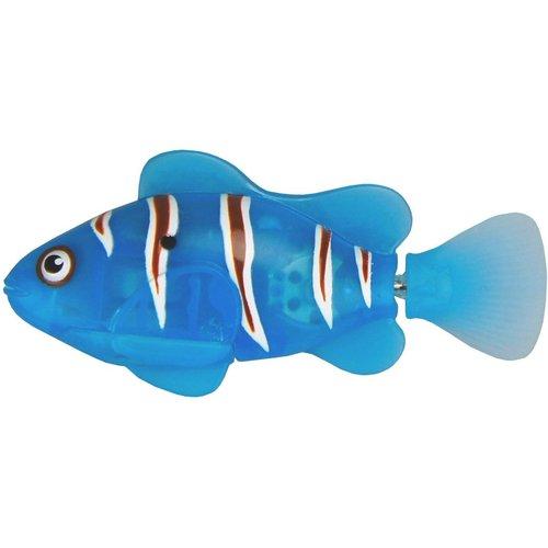 игрушечная рыбка