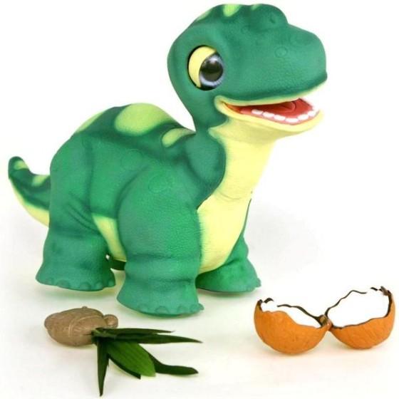 Динозавр Little Inu