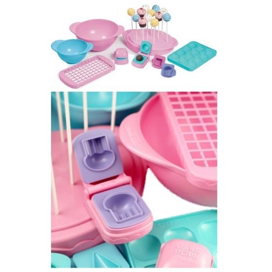 посуда для приготовления пирожных на палочке