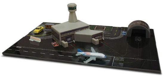 Аэропорт - Стерео город