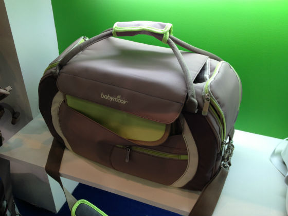 дорожная сумка Babymoov