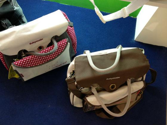 дорожные сумки Babymoov
