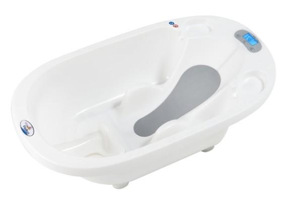 электронная ванночка Babymoov