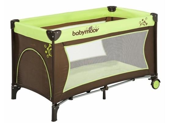 кровать-манеж Babymoov