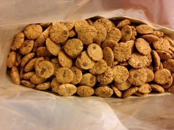 печенюшки