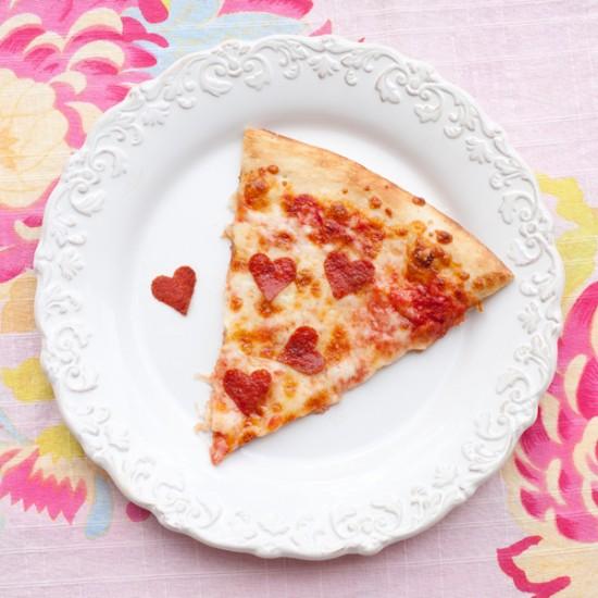 pizza к 14.02