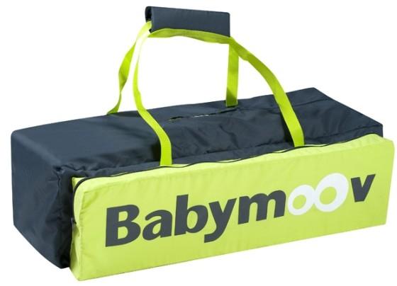складная кровать-манеж Babymoov