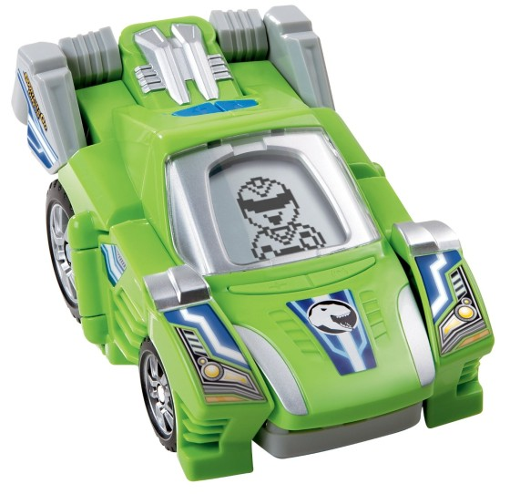 Авто-T-Rex