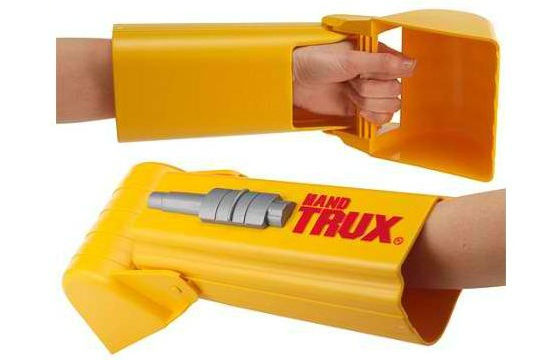 Hand-Trux