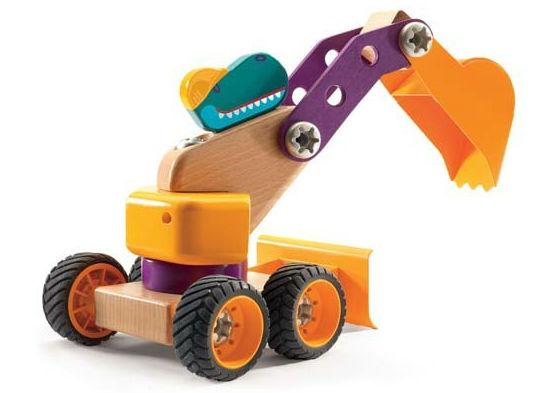 Konstruktor-transformer-Dinozavr-Reks
