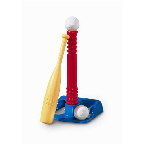Little Tikes TotSports T-Ball Set