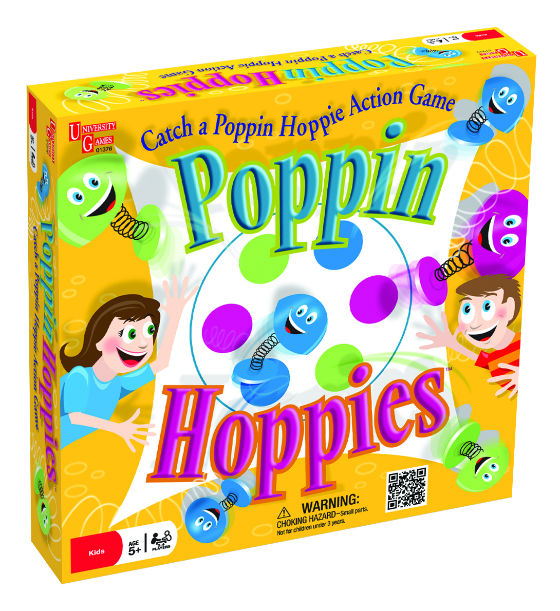 Poppin-Hoppies