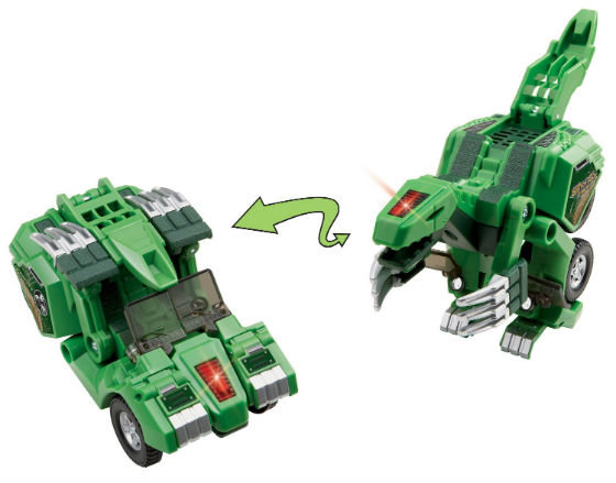 Swith&Go Dinos