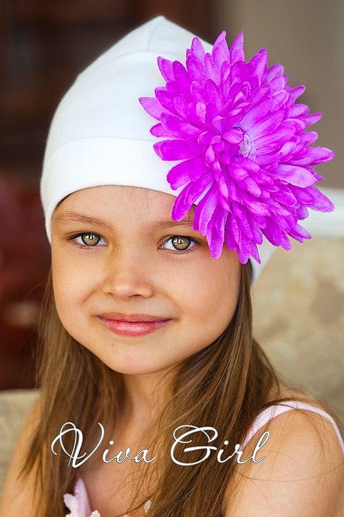 Viva Girl шапочка