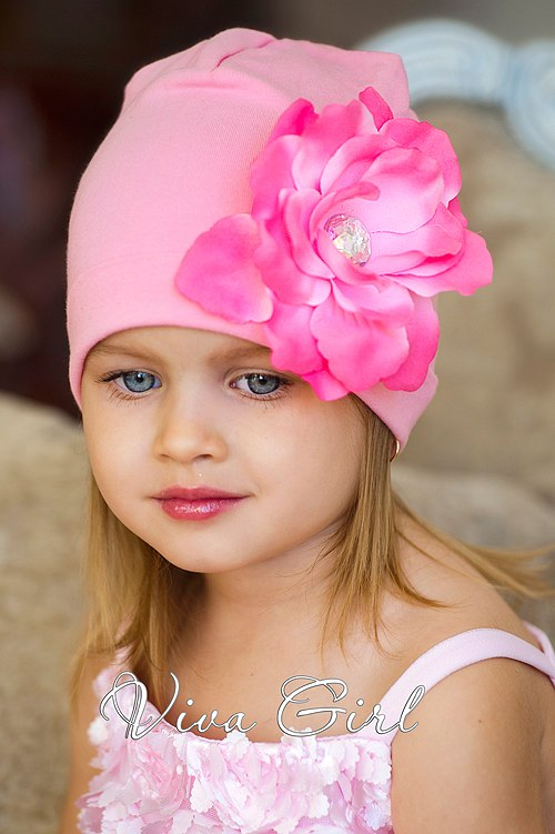 Viva Girl шапочки