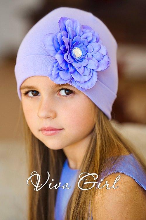 Viva Girl шапочки детские