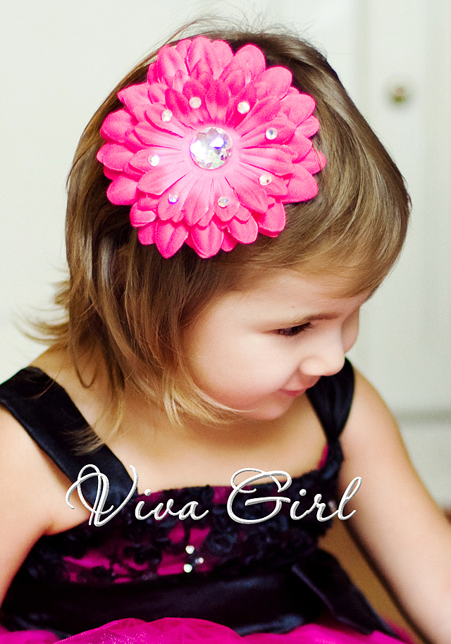 Viva Girl заколки
