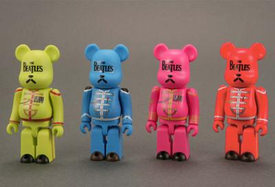 beatle-bears