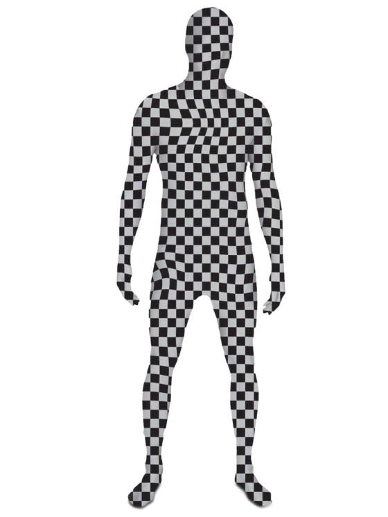 morphsuit-в клеточку
