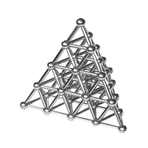neocube pyramid