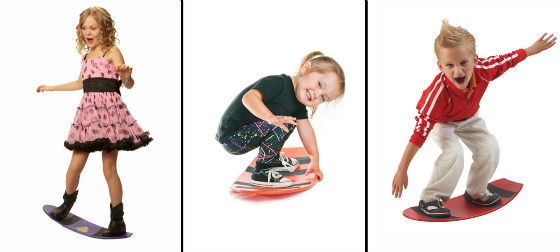 spooner board для детей