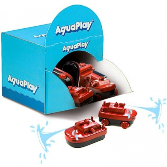 Aquaplay корабли