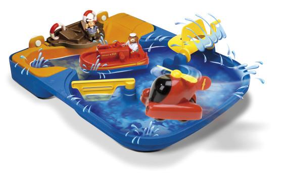Aquaplay малый набор