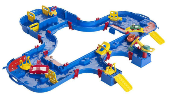 набор для игр с водой Aquaplay