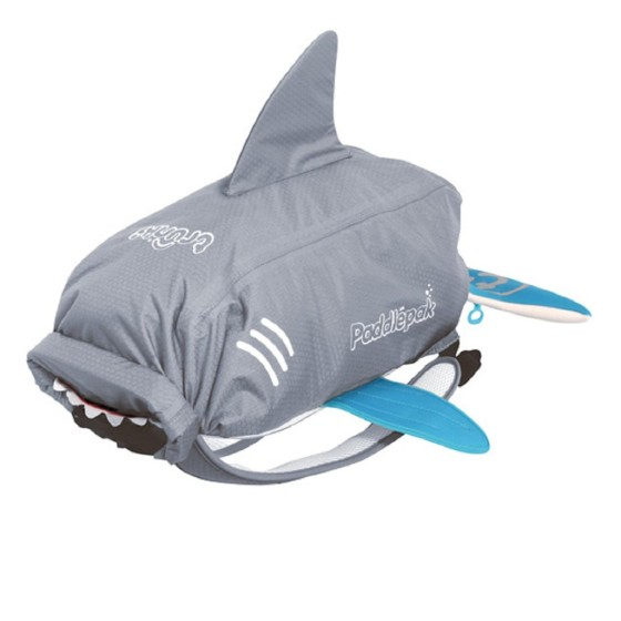 trunki рюкзак-акула