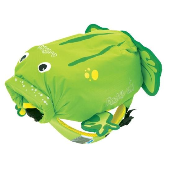 trunki рюкзак-лягушка