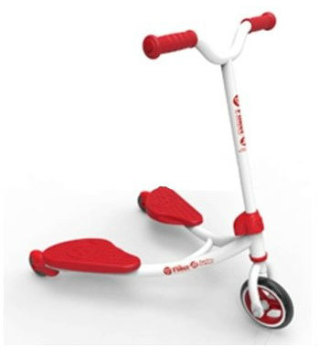 Fliker Y-bike Junior