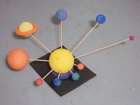 FloraCraft-Solar-System