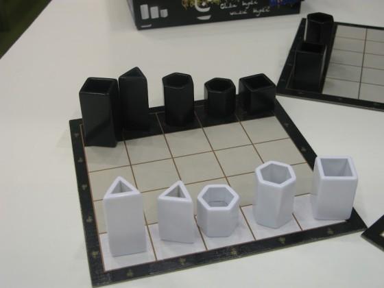 Талат - 3D шахматы