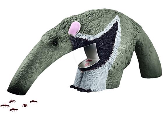 муравьед-пылесос