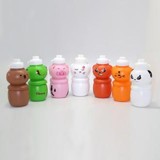 Складные бутылочки 4MO