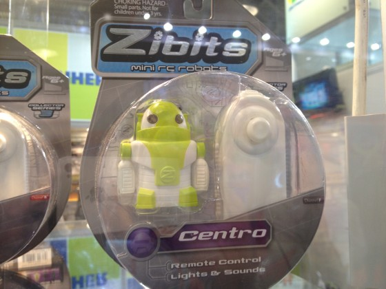 mini rc robots zibits