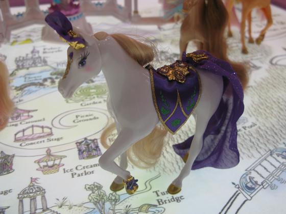 пони-принцессы