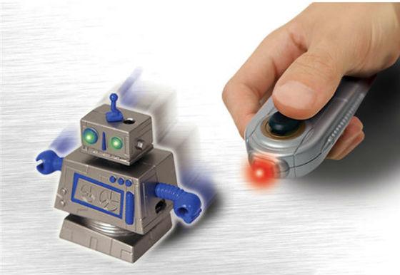 zibits_rc_robot