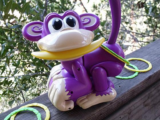 monkeytop