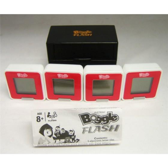 настольная интерактивная игра Boggle Flash