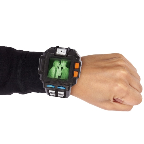 Spy Net Video Watch 2.0, with Night Vision