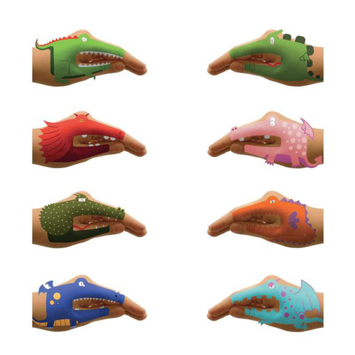 Tattoos for Talking Hands