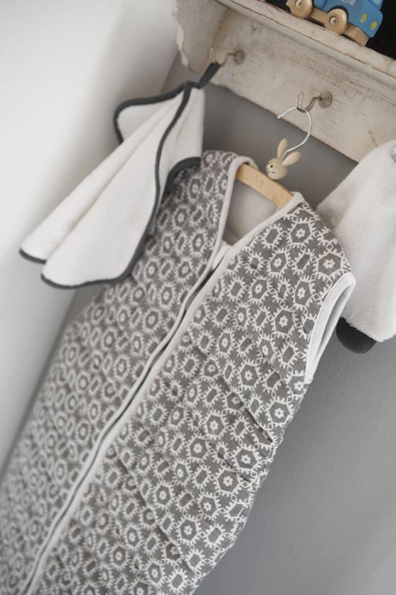деский спальный мешок