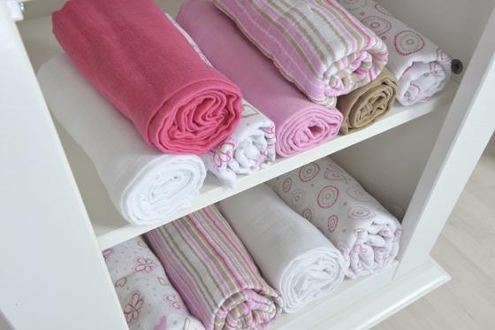 пеленки для девочек (2)