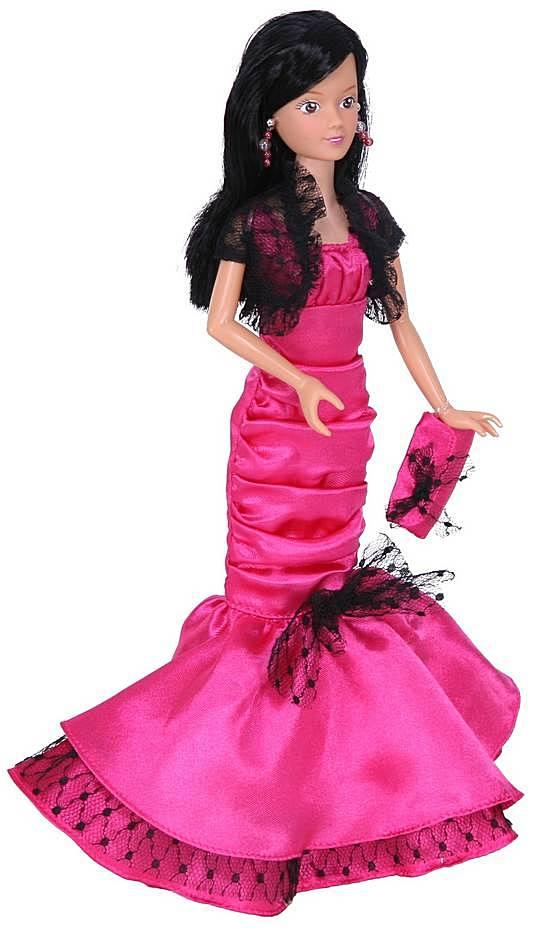 Фулла кукла